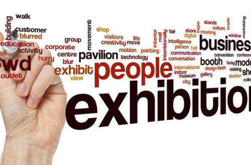 Why Your Marketing Department Should Include Trade Shows in Their Strategy