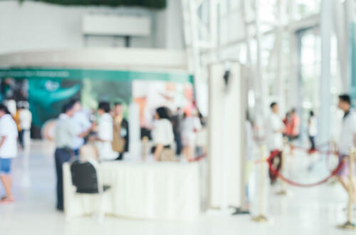 Trade Fairs – What Is the Visitor Experience and Why It Matters?