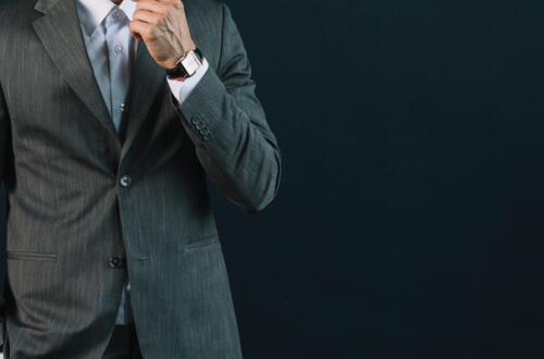 What Is the Safest Dress Code for a Trade Show?