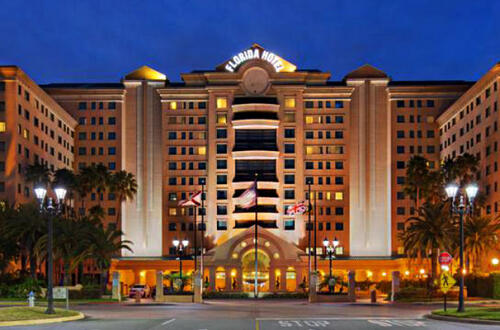 Why Should You Choose Florida Hotel & Conference Center?