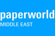 Paperworld Middle East 2020 logo