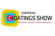 European Coatings Show 2021 logo