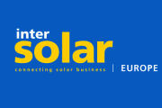 Intersolar Europe 2021 logo