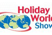 DUBLIN HOLIDAY WORLD SHOW 2020 logo