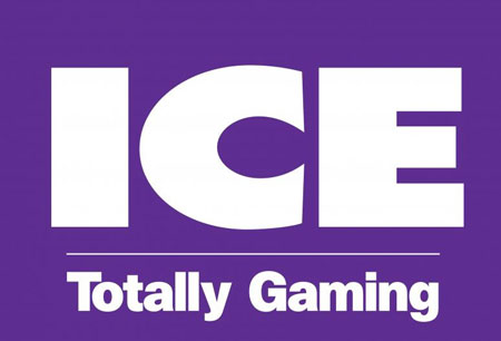 ICE Totally Gaming logo