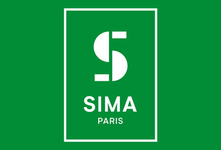 SIMA Paris logo