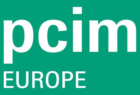 PCIM Europe logo