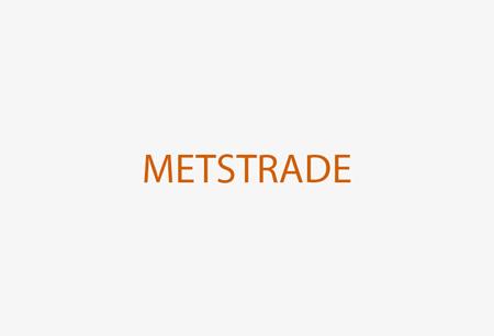 METSTRADE logo