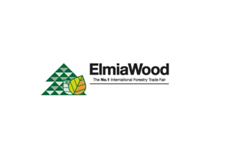 Elmia Wood logo