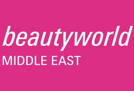 Beautyworld Middle East logo