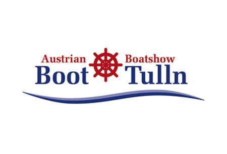 Austrian Boat Show logo