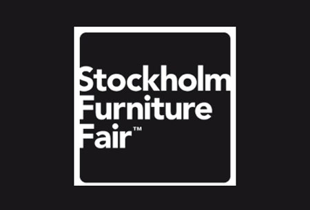 STOCKHOLM FURNITURE AND LIGHT FAIR logo