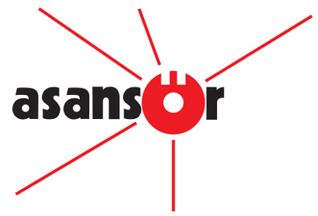 Asansor Istanbul logo