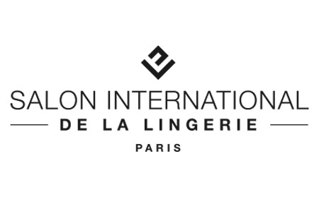 SALON INTERNATIONAL DE LA LINGERIE logo