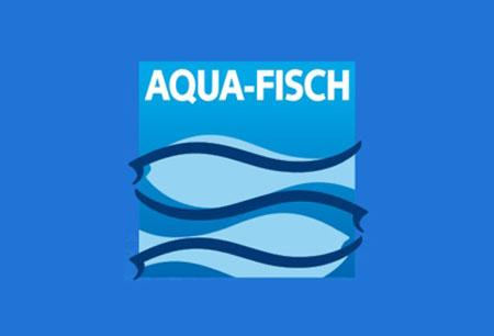 AQUA - FISCH logo