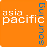 Asia-Pacific Sourcing logo