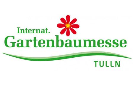 IGM - Internationale Gartenbaumesse Tulln logo