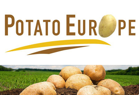Potato Europe logo