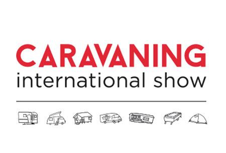 Caravaning logo