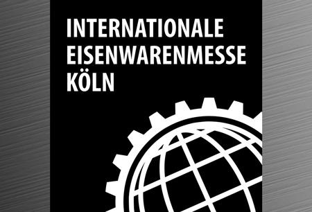 International Hardware Fair logo