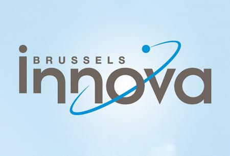 BRUSSELS INNOVA logo