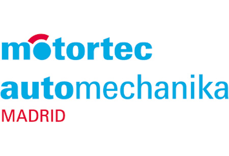 MOTORTEC AUTOMECHANIKA MADRID logo