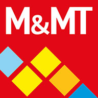 M & MT logo