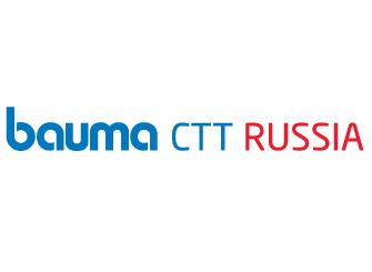 BAUMA CTT MOSCOW