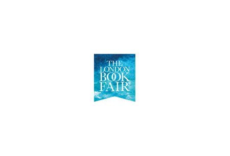 THE LONDON BOOK FAIR logo