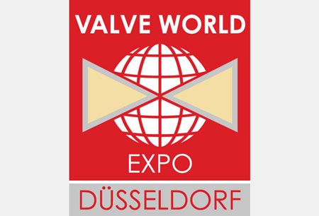 Valve World Expo logo
