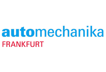 Automechanika logo