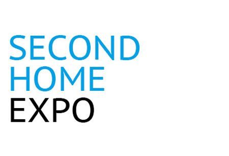Second Home International logo