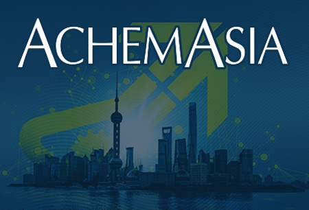 AchemAsia logo