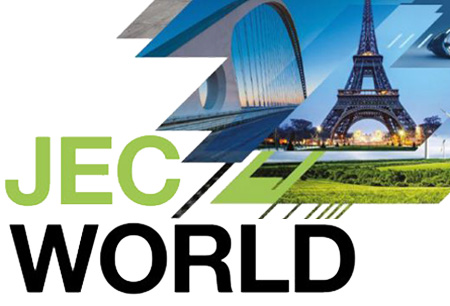 JEC World logo
