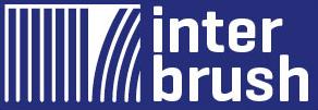 INTERBRUSH logo