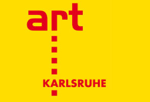 art KARLSRUHE logo