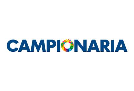 CAMPIONARIA INTERNAZIONALE PADOVA logo