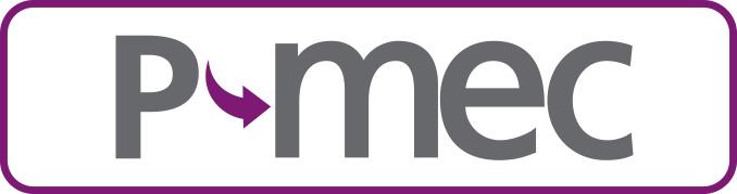 P-MEC logo