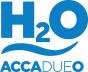 H2O - ACCADUEO logo