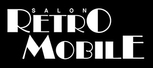 Retromobile logo