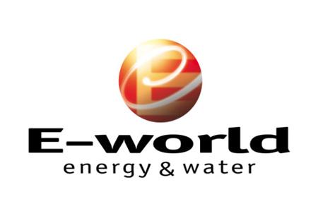 E-World Energy & Water