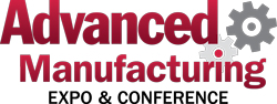 ADVANCED MANUFACTURING EXPO & CONFERENCE logo