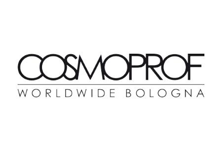 Cosmoprof Worldwide Bologna logo