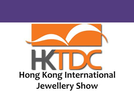 Znalezione obrazy dla zapytania HKTDC JEWELLERY SHOW LOGO