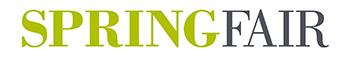 SPRING FAIR INTERNATIONAL logo