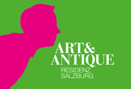 ART & ANTIQUE RESIDENZ SALZBURG logo