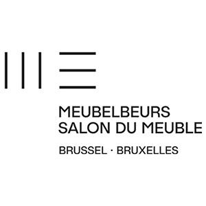 Brussels Furniture Fair logo
