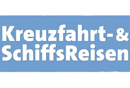 CMT Kreuzfahrt- & SchiffsReisen logo