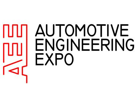 AEE - AUTOMOTIVE ENGINEERING EXPO logo