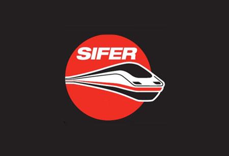 SIFER logo